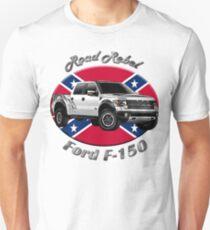 Ford F-150 Truck Road Rebel T-Shirt