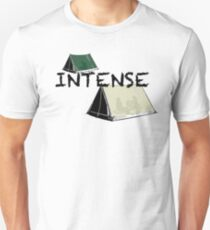 Intense Slim Fit T-Shirt
