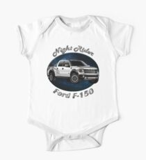 Ford F-150 Truck Night Rider Kids Clothes