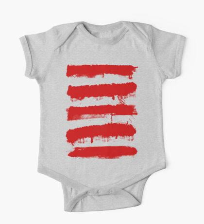 Rebel Stripes Kids Clothes