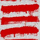 Rebel Stripes by LibertyManiacs