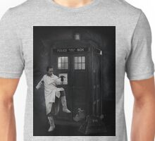 Dr Whoibble Unisex T-Shirt