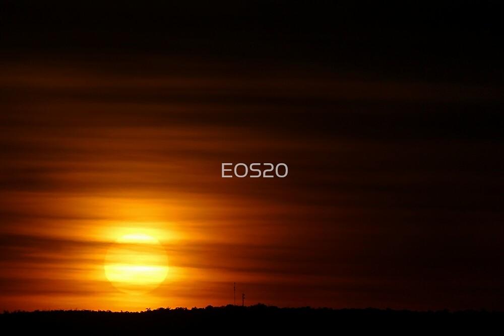 Summer Sunrise  by EOS20