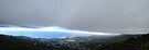 Storm over the Illawarra by Aakheperure