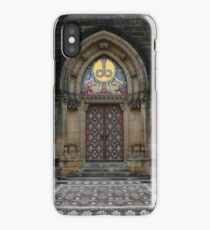 Basilica of St Peter and St Paul iPhone Case