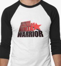 FUTURE American Ninja Warrior Men's Baseball ¾ T-Shirt