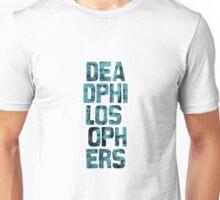 Dead Philosophers Unisex T-Shirt