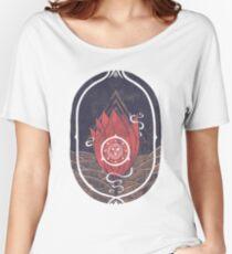 Pulsatilla Patens Women's Relaxed Fit T-Shirt
