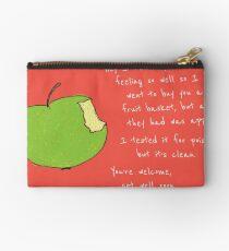 Fruit Basket Studio Pouch