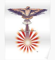 Nuclear Dawn Poster