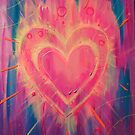 Heart of compassion by jonkania