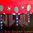 The Brotherhood by jonkania