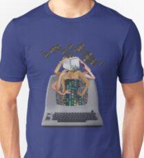 Untitled 5 Unisex T-Shirt