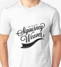 Original Sigourney Weaver  T-Shirt