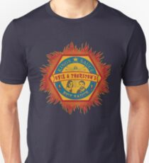 Opie and Thurston's Hot Sauce Slim Fit T-Shirt