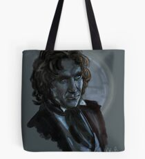 Eighth Doctor Tote Bag