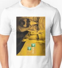 Br Ba Breaking Bad Unisex T-Shirt