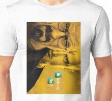 Br Ba Breaking Bad Unisex T-Shirt