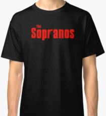 The Sopranos Classic T-Shirt