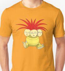 Saitama Faces T-Shirt