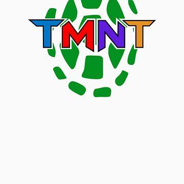 TMNT by baileygrl24