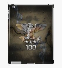 Battlefield 3 Colonel iPad Case/Skin