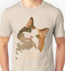 Meow's It Going Unisex T-Shirt