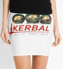 Kerbal Space Program Art Mini Skirt