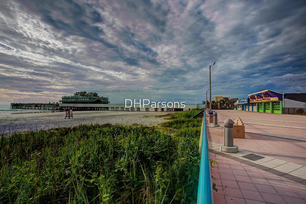 """Daytona Beach"" By DHParsons"