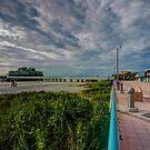 Daytona Beach by DHParsons