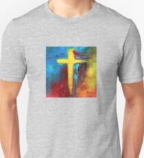 Cross 2 Unisex T-Shirt