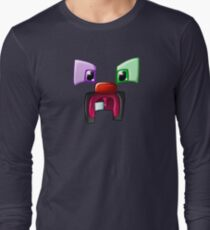 The Toothed Creeper Long Sleeve T-Shirt