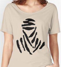DAKAR 4x4 Women's Relaxed Fit T-Shirt