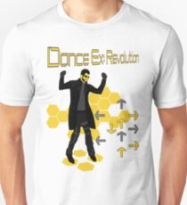 Dance Ex: Revolution Unisex T-Shirt