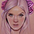 Josephine by OlgaNoes