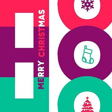 Merry Christmas by julcenei