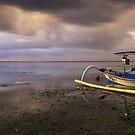 "Sanur Bali - ""Like A Sunrise""  by Maxwell Campbell"