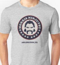 Morris Ninjutsu, Arlington Texas Unisex T-Shirt