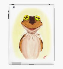 ALL GLORY TO THE MUPPETS!!! iPad Case/Skin