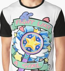 Star Butterfly Graphic T-Shirt