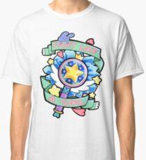Stern-Schmetterling Classic T-Shirt