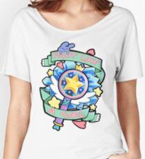 Star Butterfly Women's Relaxed Fit T-Shirt