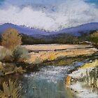 River by Toni Lynch