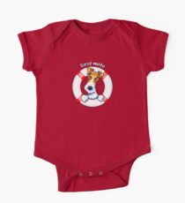 Wire Fox Terrier : First Mate Kids Clothes