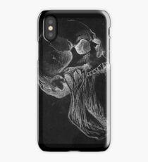Skull Phone Case iPhone Case/Skin