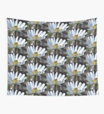 Daisy And Guest Wall Tapestry