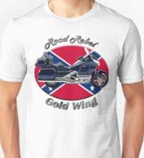 Honda Gold Wing Road Rebel Unisex T-Shirt