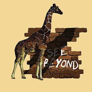 See Beyond by MayaZ