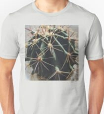 Cactus Close-Up T-Shirt