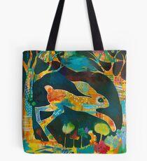 A Kind Of Dream Tote Bag